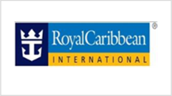 Royal Caribbean logo cruise line