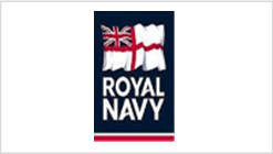 Royal Navy logo - UK