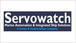 Servowatch logo - UK