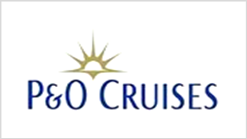 P & O cruises logo - UK